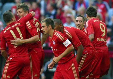 Прогноз на матч Хоффенхайм – Бавария