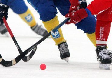 Ставки на хоккей с мячом