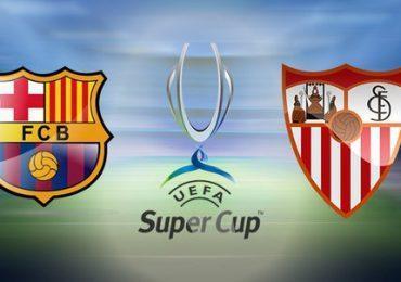 Барселона — Севилья: прогноз на матч