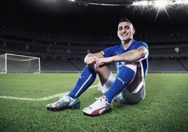 Новые звёзды футбола