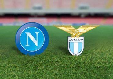 Прогноз на матч Наполи – Лацио