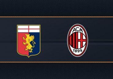Прогноз на матч Дженоа ‒ Милан