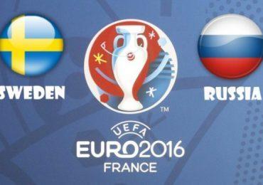 Евро-2016: Россия или Швеция?