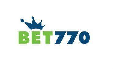 Букмекерская контора Bet770