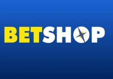 Букмекерская контора BetShop