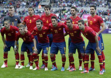 Прогноз на матч Испания – Люксембург