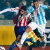 Прогноз матча Парагвай — Аргентина