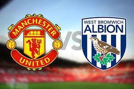 Прогноз поединка  «Манчестер Юнайтед» – «Вест Бромвич»