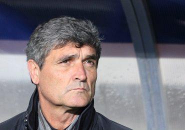 Малага определилась с главным тренером