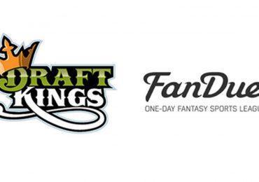 FanDuel и DraftKings в прошлом году потратили больше 300 миллионов на рекламу