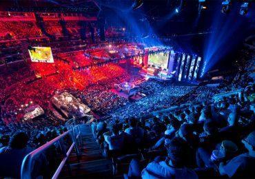 В Бразилии пройдут соревнования по киберспорту