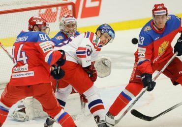 Прогноз поединка Чехия – Россия