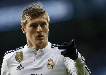Манчестер Юнайтед интересуется полузащитником Реала