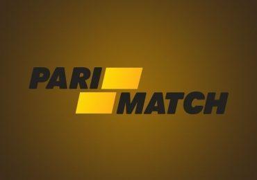 БК Пари Матч стала партнером сборной Украины