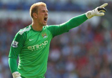 Манчестер Сити продаст Харта будущим летом