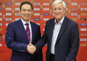 Марчело Липпи возглавил сборную Китая