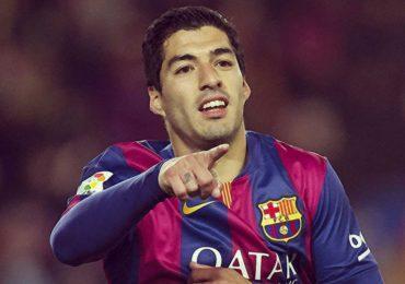 Барселона хочет продлить контракт с Суаресом