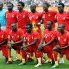 Прогноз поединка Египет — Гана