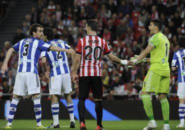 Прогноз поединка Спортинг — Реал Сосьедад