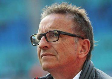 Дармштадт остался без главного тренера