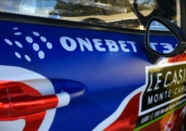 Партнёром чемпионата мира по ралли стал букмекерский оператор OneBet