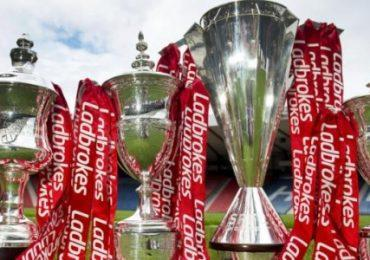 Ladbrokes и SPFL продлили отношения