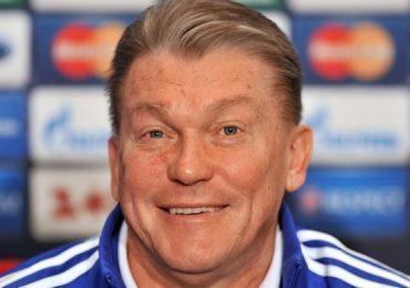 Известный украинский тренер может трудоустроится в Китае