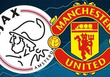Прогноз поединка Аякс — Манчестер Юнайтед