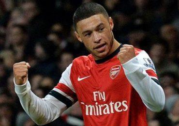 Окслейд-Чемберлен не продлил контракт с Арсеналом