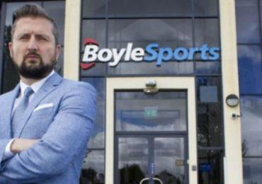 BoyleSports назначила нового спортивного директора