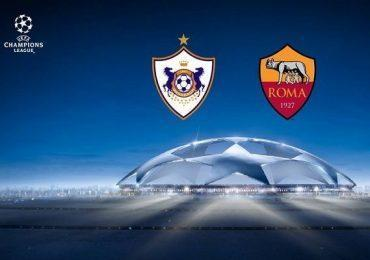 Прогноз поединка Карабах — Рома
