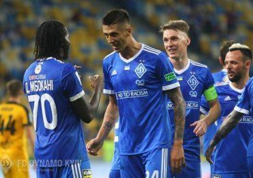 Прогноз поединка Динамо Киев — Скендербеу
