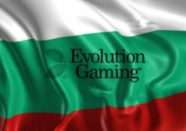 Evolution Gaming стала партнером Национальной лотереи Болгарии