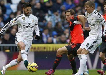 Прогноз поединка Реал — Реал Сосьедад